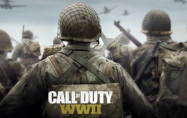 Cấu hình Call of duty WW2 có nặng như lời đồn?