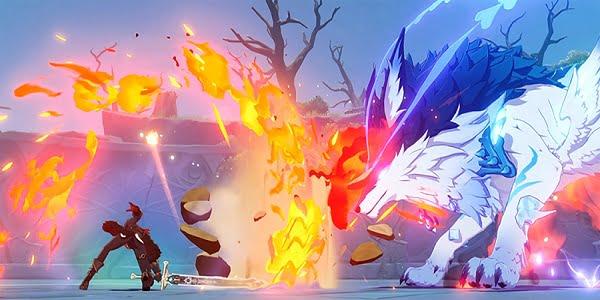 cấu hình game Genshin Impact