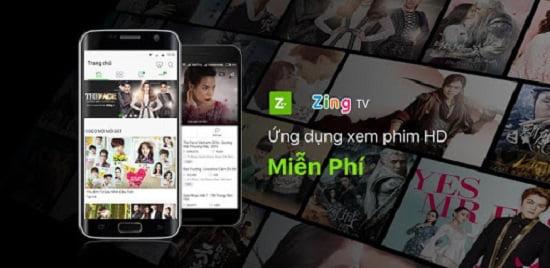Chia sẻ tài khoản Zing Tv vip