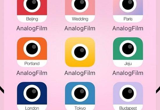 Chia sẻ tài khoản Analog miễn phí 2021