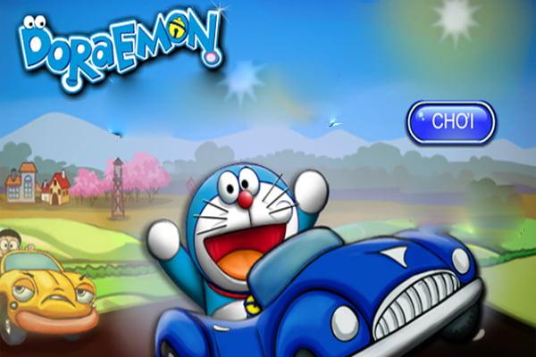 game Doraemon pc