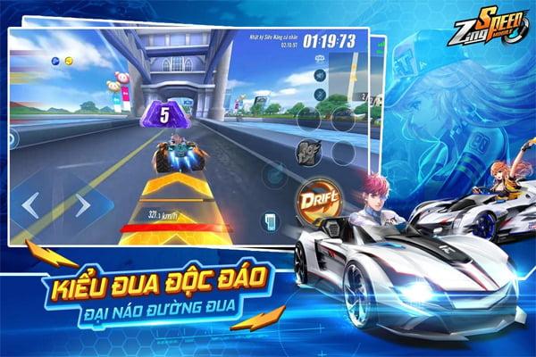 các Game đua xe PC