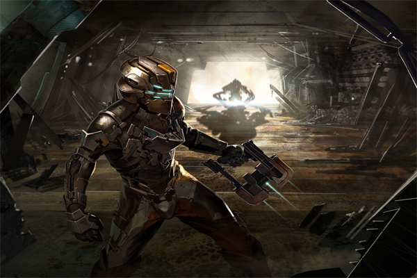 game Dead Space