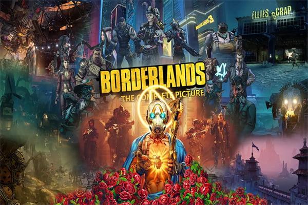 gaem Borderland Series