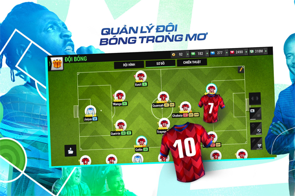 game Top Eleven