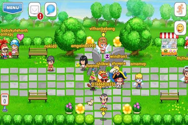 game avatar lậu