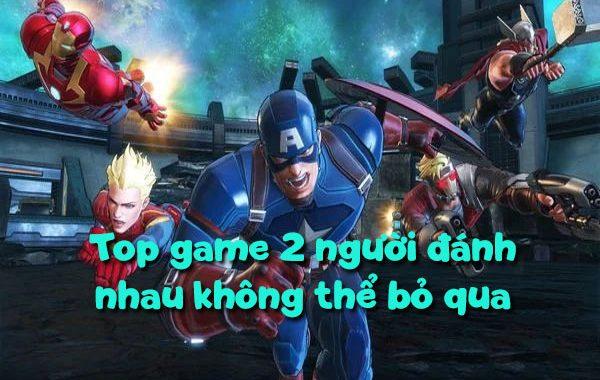 9 game 2 người đánh nhau cực vui cực và miễn phí