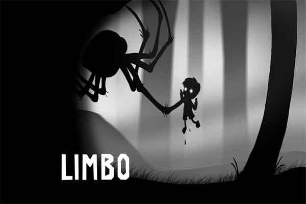 game Limbo hay trên ios