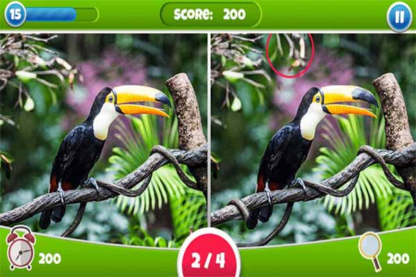 game Simply Find It Pro