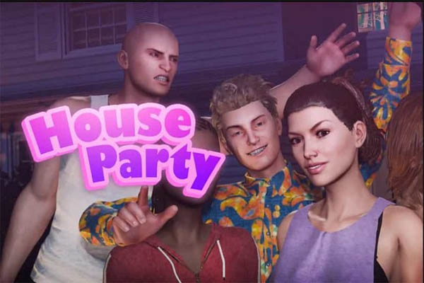 game House Party