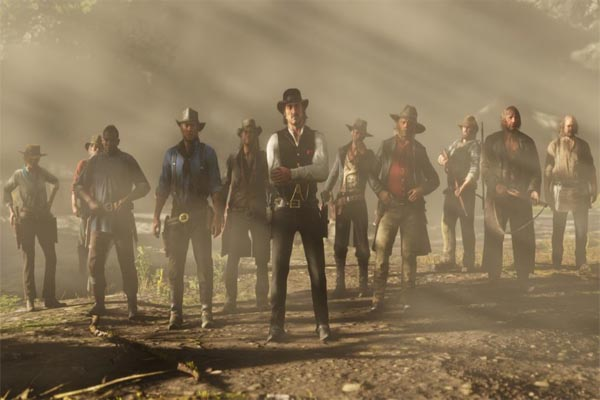 download Red Dead Redemption 2 Việt hóa