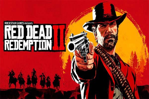 Red Dead Redemption 2 Việt hóa