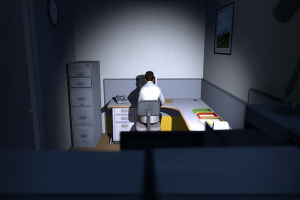 tải The Stanley Parable