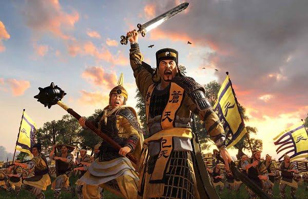 Total War Three Kingdoms việt hóa