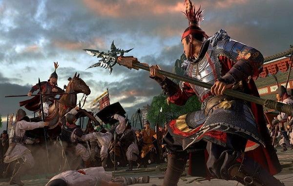 tải Total War Three Kingdoms