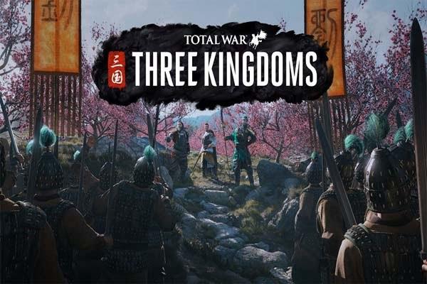 giới thiệu Total War: Three Kingdoms