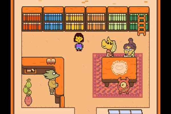 đồ họa game