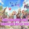 code Ragnarok X Next Generation